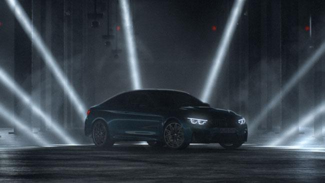 BMW M – IAA