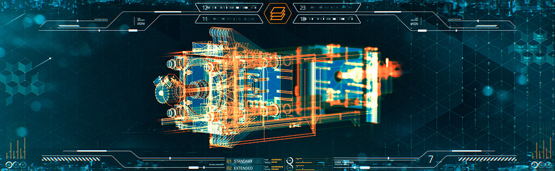 Siemens, Art Direction, Styleframes, 3D Illustration, 12frames, Jan Schönwiesner