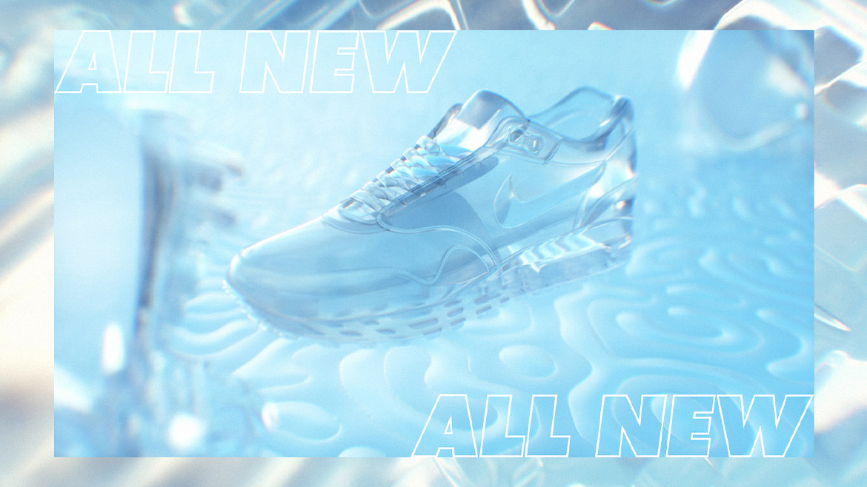 Style Frames & Concept Styleframes Jan Schönwiesner 12frames motion graphics art direction nike shoe adidas puma