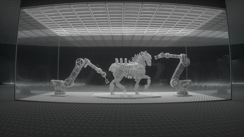 Style Frames, Concept art, Styleframes, Jan Schönwiesner, 12frames motion graphics, art directio,n equidae x machina, motion design
